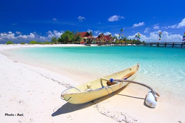 Pulau Tinabo