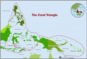 Kawasan Konservasi Taka Bonerate